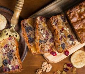 עוגה לטו בשבט צילום: shutterstock
