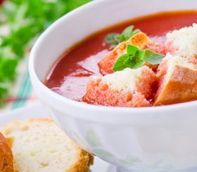 מרק עגבניות צילום: shutterstock