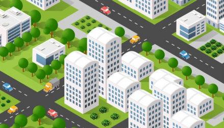 איפה כדאי לגור? צילום: shutterstock