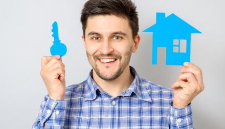 קונים בית? צילום: shutterstock