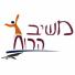 לוגו להקת משיב הרוח צילום: לוגו להקת משיב הרוח